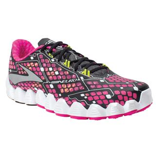 Brooks Neuro Pink Glo / Black / Nightlife