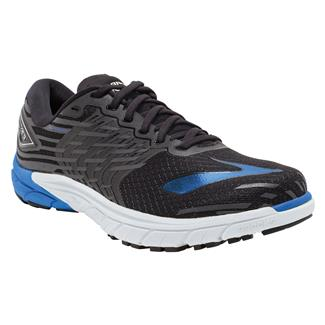Brooks PureCadence 5 Black / Electric Brooks Blue / Anthracite