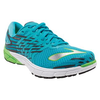 Brooks PureCadence 5 Scuba Blue / Green Gecko / Anthracite