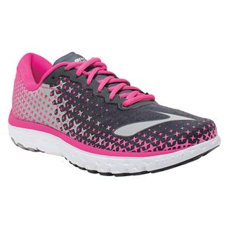 Brooks PureFlow 5 Anthracite / Pink Glow / Alloy