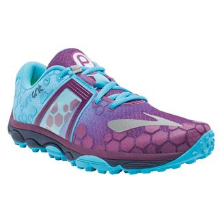 Brooks PureGrit 4 Phlox / Aquarius / Peacoat