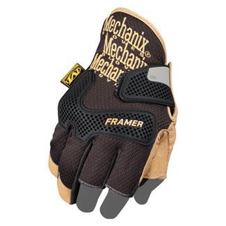 Mechanix Wear CG Framer Black / Leather
