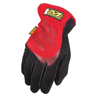 Mechanix Wear FastFit Red