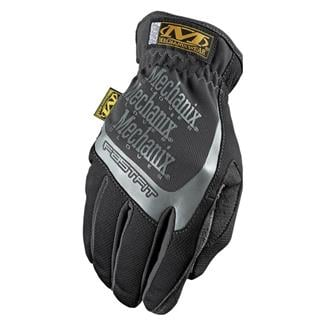 Mechanix Wear FastFit Black