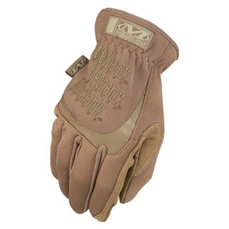 Mechanix Wear FastFit Coyote