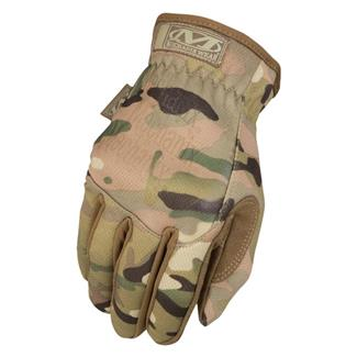 Mechanix Wear FastFit MultiCam