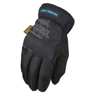 Mechanix Wear FastFit Insulated Black / Blue
