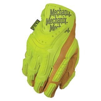 Mechanix Wear Hi-Viz Heavy Duty Safety HiViz Yellow
