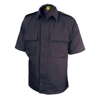 Propper Short Sleeve 2-Pocket BDU Shirts Dark Navy