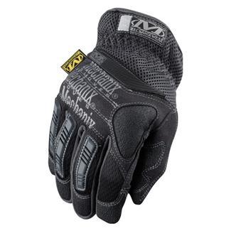 Mechanix Wear Impact Pro Black