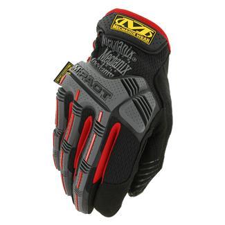 Mechanix Wear M-Pact Black / Red