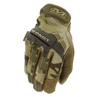Mechanix Wear M-Pact MultiCam