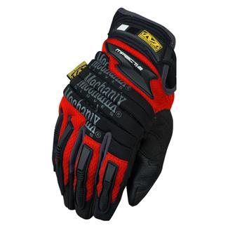 Mechanix Wear M-Pact 2 Red
