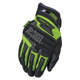 Mechanix Wear M-Pact 2 Safety Yellow