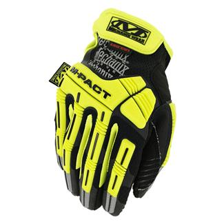 Mechanix Wear M-Pact CR5 HiViz