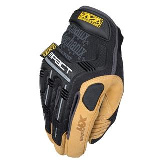 Mechanix Wear M-Pact Material4X Black / Tan