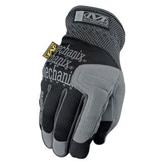 Mechanix Wear Padded Palm Black