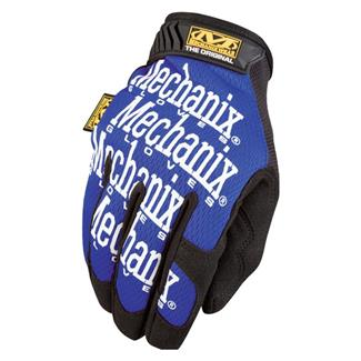 Mechanix Wear The Original Blue