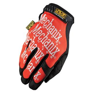 Mechanix Wear The Original Orange