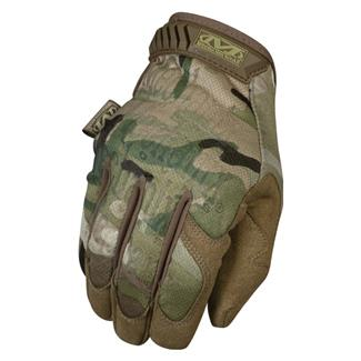 Mechanix Wear The Original MultiCam
