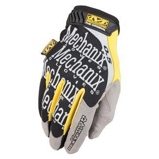Mechanix Wear The Original 0.5 mm Black / Yellow
