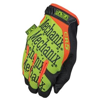 Mechanix Wear The Original CR5 HiViz
