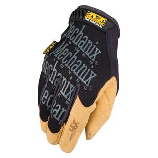 Mechanix Wear The Original Material4X Black / Tan