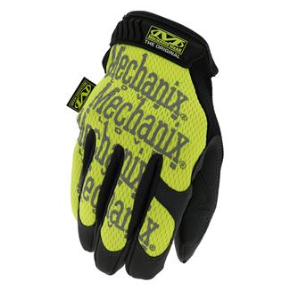 Mechanix Wear The Original Safety HiViz Yellow