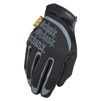 Mechanix Wear Utility Black