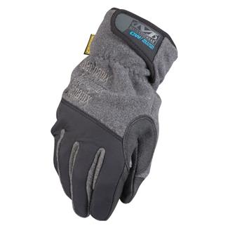 Mechanix Wear Wind Resistant Black