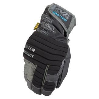 Mechanix Wear Winter Impact Black