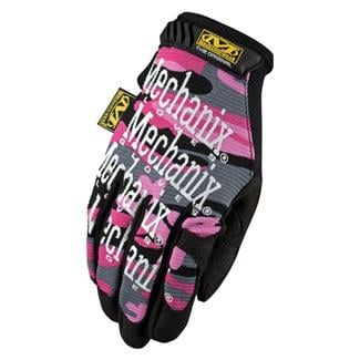 Mechanix Wear Women's The Original Camo