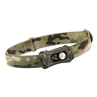 Princeton Tec Remix Pro Headlamp Red / White MultiCam