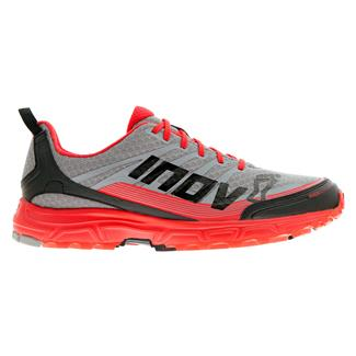 Inov-8 Race Ultra 290 Gray / Red / Black