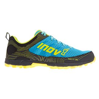Inov-8 Roclite 295 Blue / Black / Lime