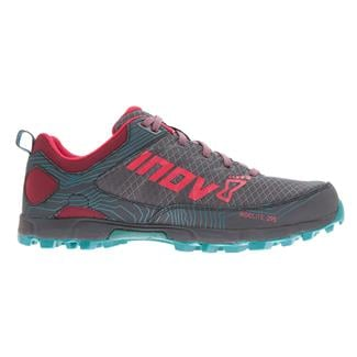 Inov-8 Roclite 295 Gray / Berry / Teal