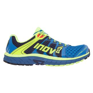 Inov-8 RoadClaw 275 Blue / Lime / Navy