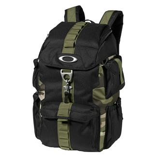 Oakley Dry Goods Pack Olive Camo