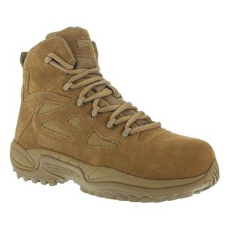 "Reebok 6"" Rapid Response RB CT SZ Coyote Brown"