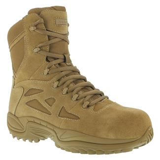"Reebok 8"" Rapid Response RB CT SZ Coyote Brown"