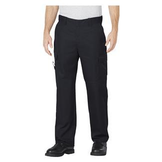 Dickies Industrial Flex Comfort Waist EMT Pants Black