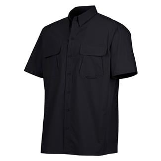 Dickies Ripstop Tactical Shirt Black