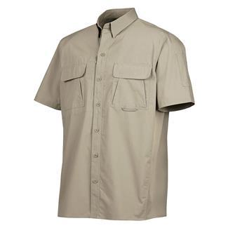 Dickies Ripstop Tactical Shirt Desert Sand