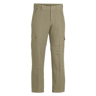 Dickies Straight Leg Canvas Tactical Pants Desert Sand