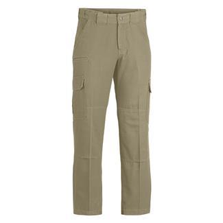 Dickies Straight Leg Canvas Tactical Pants Desert Sand