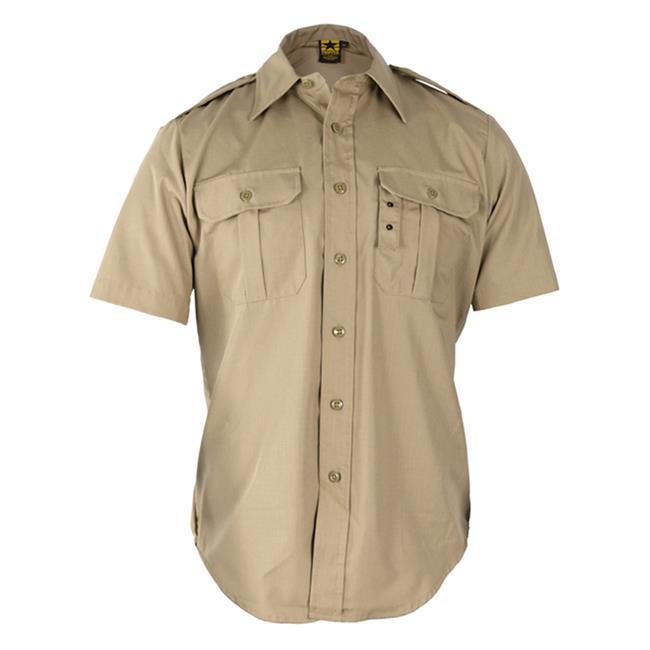 Men's Propper Short Sleeve Tactical Dress Shirts
