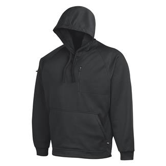 Dickies Fleece Tactical Hoodie Black