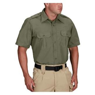 Propper Short Sleeve Tactical Dress Shirts Olive