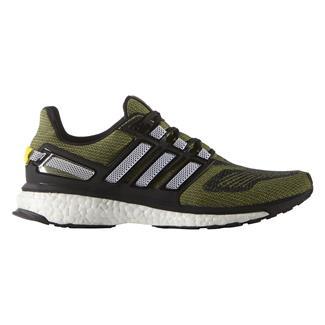 Adidas Energy Boost 3 Shock Yellow / White / Black