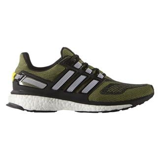 Adidas Energy Boost 3 Shock Yellow / White / Black